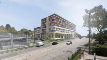 Gemi lends $11.8m for Auburn development