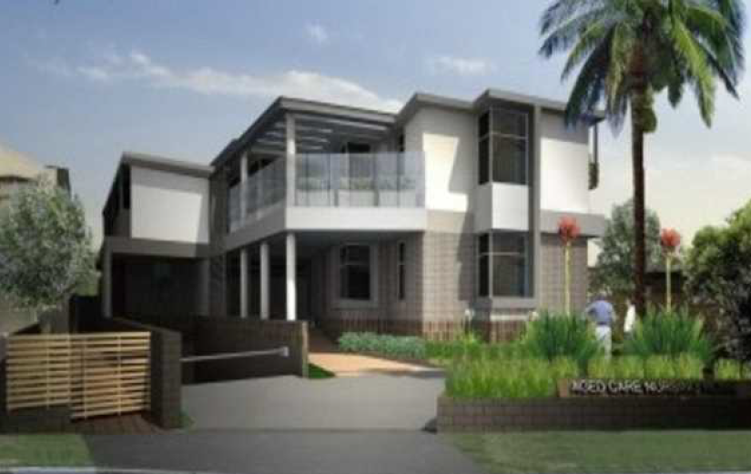 Gemi assists with development of Sans Souci aged care facility