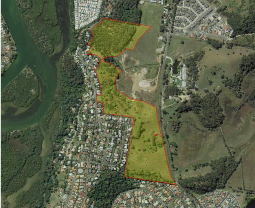 Gemi finances $5m sub-division in Tweed Heads South