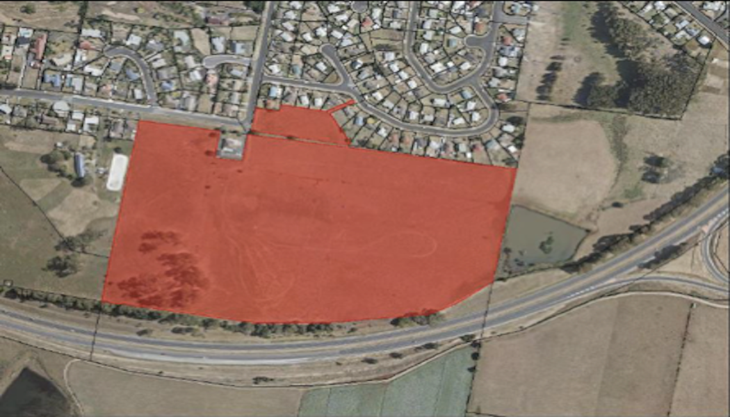 Gemi funds developer to assist with development of 411 lots in Tasmania